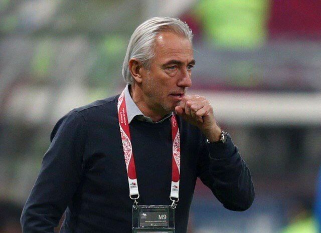 سرمربی تیم ملی امارات اخراج شد