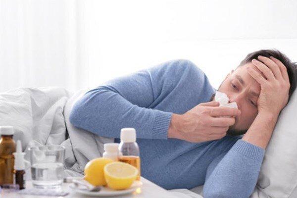 مرگ حداقل هزار و 300 نفر از مردم آمریکا بر اثر آنفولانزا