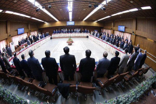 نماینده ورزشکاران در مجمع کمیته ملی المپیک تعیین شدند