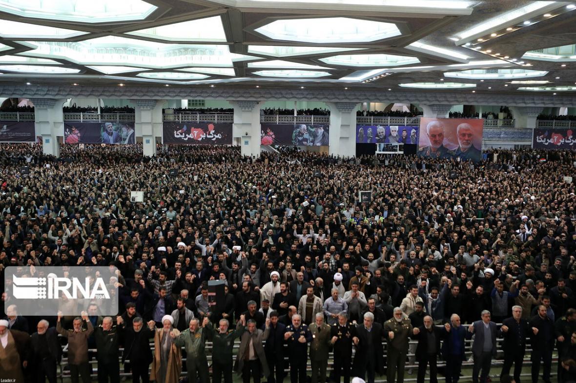 خبرنگاران نماز های آدینه 23 استان کشور لغو شد