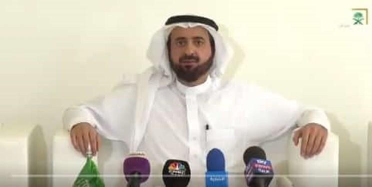 عربستان: شرایط شهروند مبتلا به کرونا پایدار است