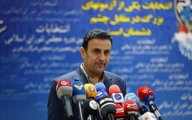 صحت انتخابات مجلس شورای اسلامی در 29 حوزه انتخابیه دیگر تایید شد