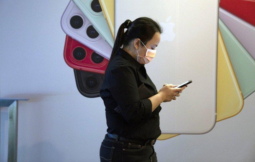 شیوع ویروس کرونا چه تاثیری بر روی صنعت موبایل می گذارد؟
