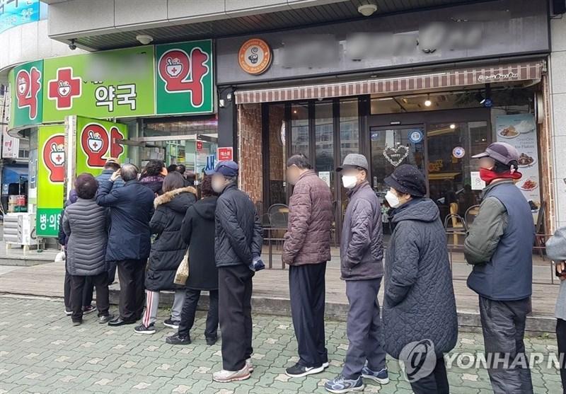بسته نجات مالی کره جنوبی برای مقابله با کرونا دو برابر شد