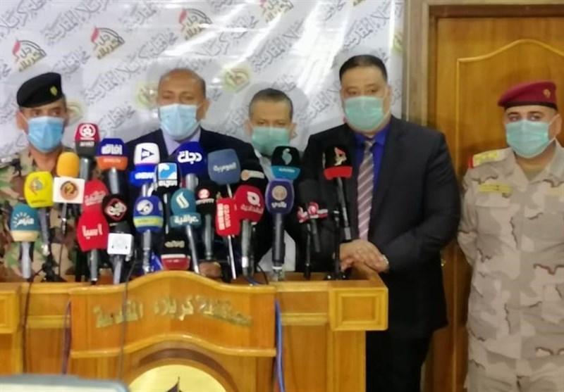 افزایش آمار مبتلایان به کرونا در عراق به بیش از 500 نفر