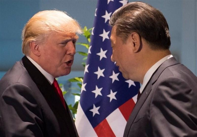 یادداشت، دوقطبی سازی سیاسی در میانه بحران انسانی؛ نُت فالش دوقطبی آمریکا چین در ایران