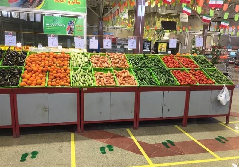 میادین و بازارهای میوه و تره بار تهران فردا باز هستند