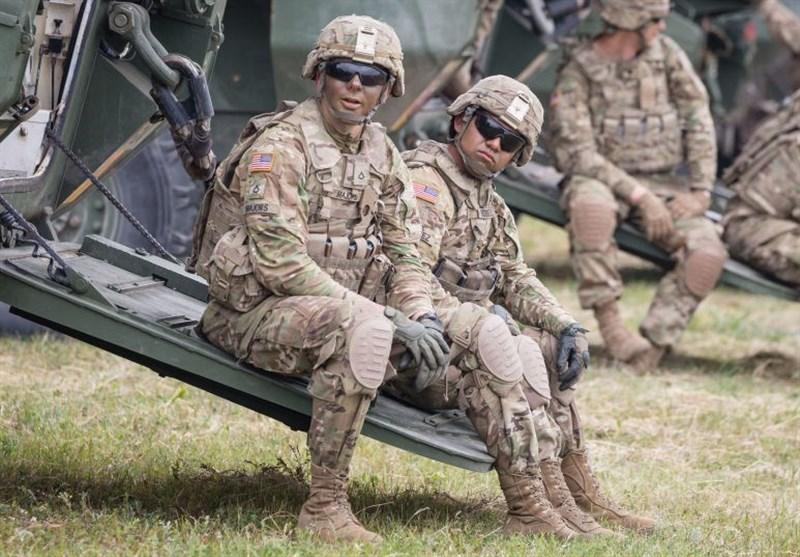 حمله کرونا به 150 پایگاه نظامی در 41 ایالت آمریکا