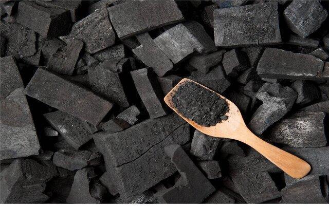 تولید زغال زیستی از پوسته بادام زمینی