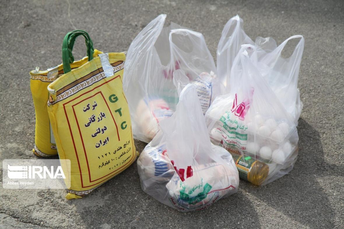 خبرنگاران تدارک 25 هزار سبد غذایی ویژه ماه رمضان از سوی سپاه استان سمنان