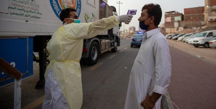 از سر گیری فعالیت بعضی صنف ها در عربستان سعودی