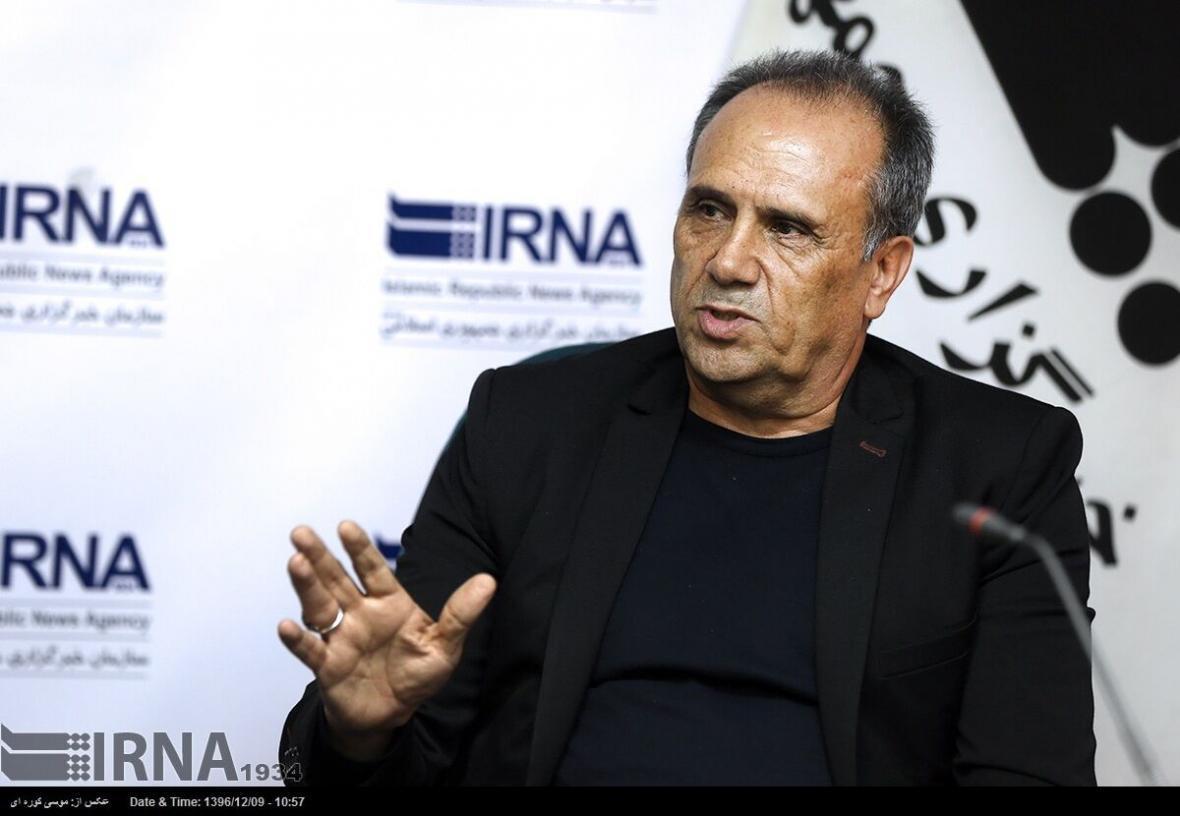 خبرنگاران عربشاهی : خیلی از بازیکنان استقلال عاشق پرسپولیس بودند