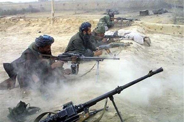حمله طالبان به هرات ناکام ماند