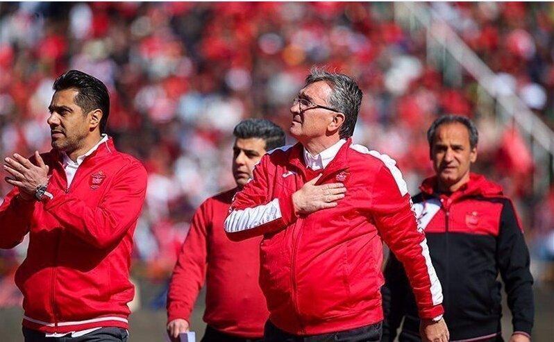 خبر خوش برای سرخ ها؛ برانکو با پرسپولیس توافق کرد