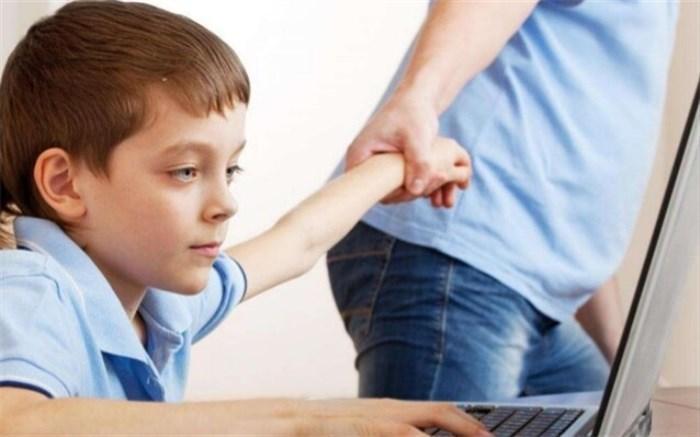 منع بچه ها برای ورود به فضای مجازی کار درستی است؟