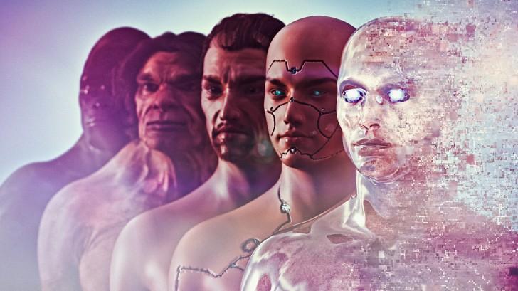 انسان ها هنوز در حال تکامل هستند و این شاهدش است &hellip