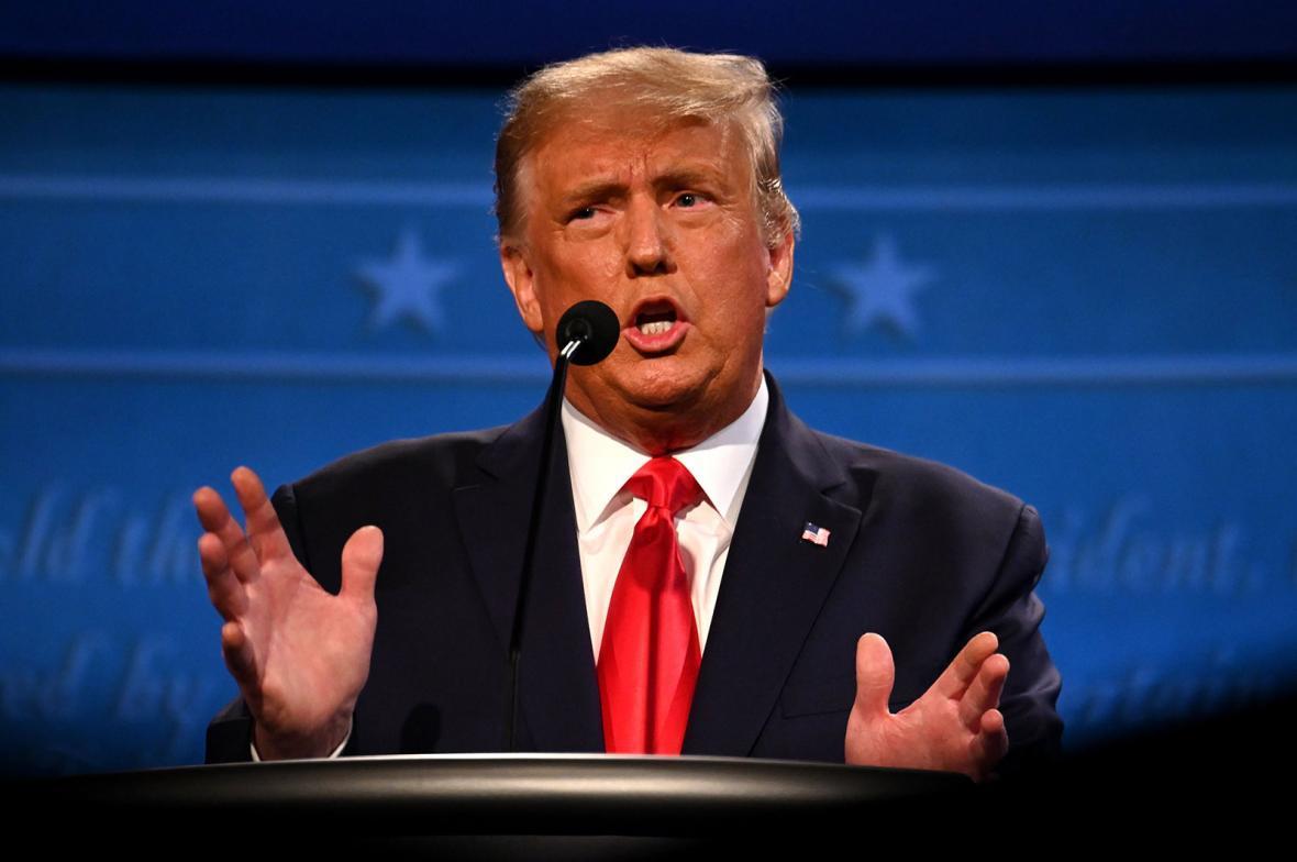 آیا ترامپ به آخر خط رسیده است؟، جمهوری خواهان نگران باختن ریاست جمهوری و سنا هستند