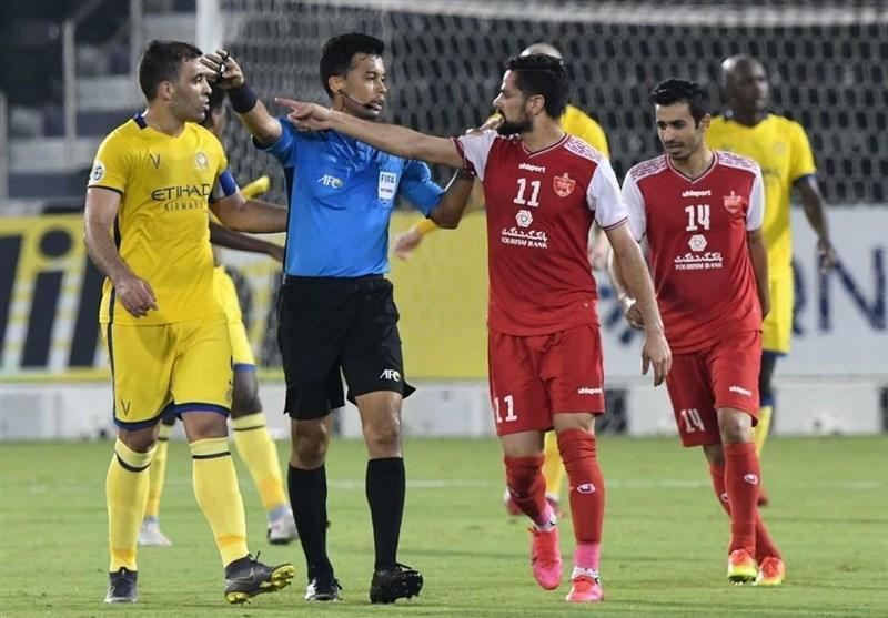 خبرنگار عربستانی: رأی AFC درباره شکایت النصر هفته آینده صادر می شود