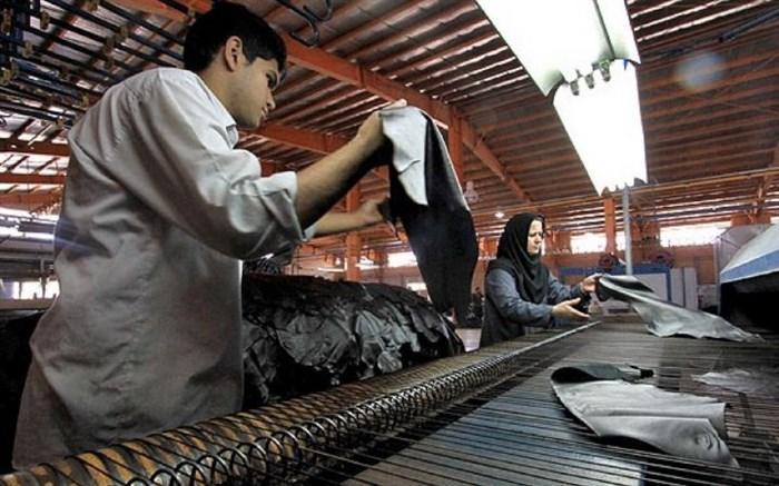 درآمدی بر صنعت چرم و صنایع وابسته به آن در سمینار تخصصی صنعت کفش