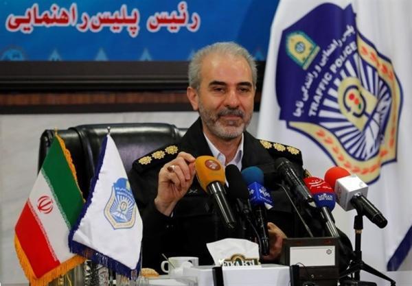 توصیه های ضروری پلیس راهور برای مراسم 22 بهمن