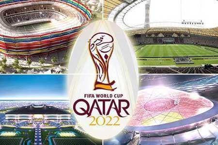 رقابت های انتخابی جام جهانی به استثنای چهار مسابقه به تعویق افتاد