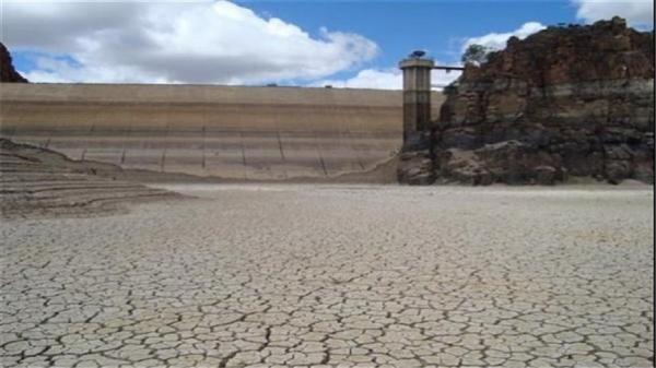 سد چلوگهره بندرعباس خشک شد، فاجعه زیست محیطی اتفاق افتاده است؟