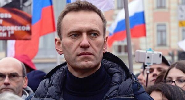 ناوالنی،چهره مخالف پوتین در حال مرگ است، واکنش بایدن