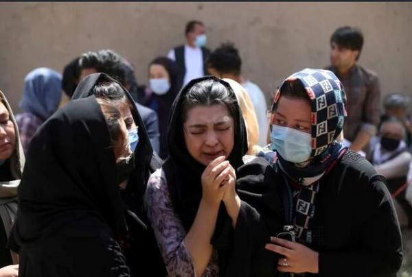 تداوم کشتار هزاره های افغانستان در مدارس، مکانهای عمومی و حتی زایشگاه ها