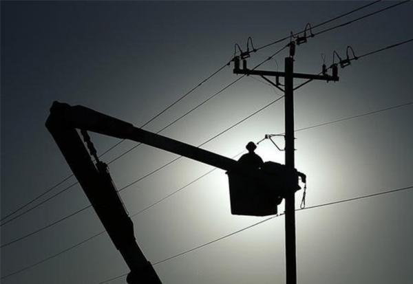قطع کامل برق در عراق