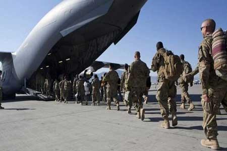 آتش بسی در کار نیست ، نیروهای آمریکایی باید از عراق بروند