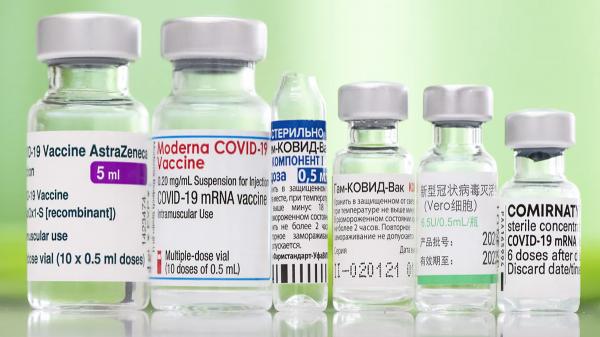 در ایران کدام واکسن ها پس از تزریق عوارض بیشتری داشتند؟